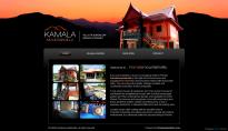 Kamala Mountain Villa