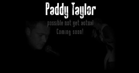 Paddy Taylor Music