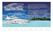Luxury Yacht Thailand