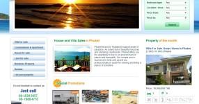 Phuket real estate