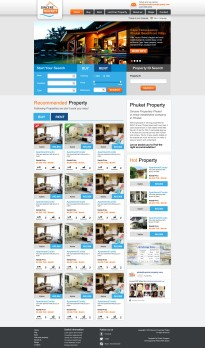 Phuket buy rent property